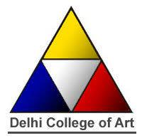 COLLEGE OF ART logo