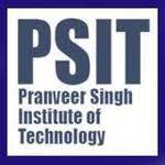 PSIT-PRANVEER SINGH INSTITUTE OF TECHNOLOGY logo