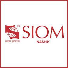 Symbiosis Institute of Operarions Management logo