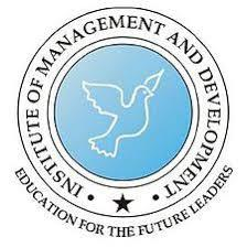 Institute of Management and Development logo