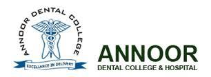 Annoor Dental College & Hospital logo