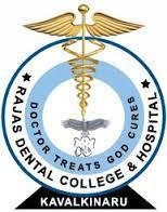 Rajas Dental College & Hospital logo