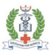 Santhiram Medical College logo