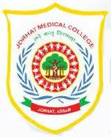Jorhat Medical College logo
