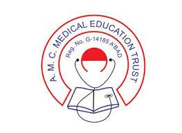 Ahmedabad Municipal Coporation Medical Education Trust Medical College logo