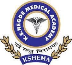 KS Hegde Medical Academy, Mangalore logo