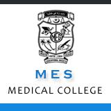 M E S Medical College logo
