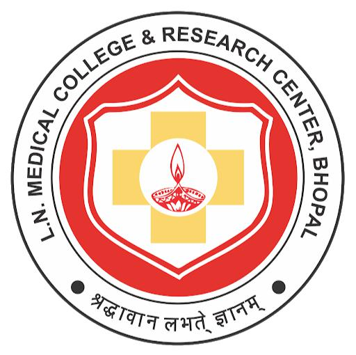 L.N. Medical College and Research Centre logo