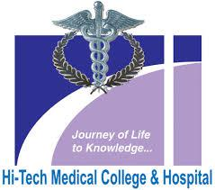 Hi-Tech Medical College & Hospital logo