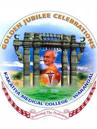 Kakatiya Medical College logo