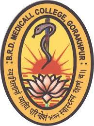 BRD Medical College logo