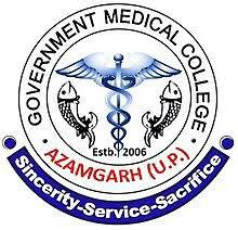 Government Medical College & Super facility Hospital logo