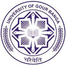 University of Gour Banga, Malda logo
