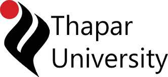 Thapar University Institute of Engineering and Technology logo