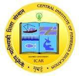 Central Institute of Fisheries Education, Fishries University, Mumbai logo