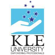 K.L.E. Academy of Higher Education and Research, Belgaum logo