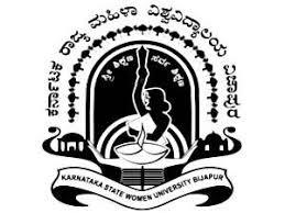 Karnataka State Womens University logo