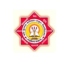 Kavi Kulguru Kalidas Sanskrit Vishwavidyalaya, Ramtek logo