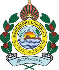 Mangalore University, Mangalore logo