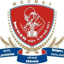 MAHATMA GANDHI UNIVERSITY OF MEDICAL SCIENCES AND TECHNOLOGY, JAIPUR logo