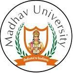 Madhav University logo