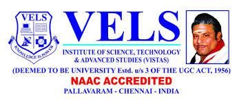 Vel's Institute of Science, Technoloyg and Advanced Studies, Chennai logo