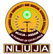 NATIONAL LAW UNIVERSITY AND JUDICIAL ACADEMY logo