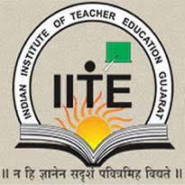 INDIAN INSTITUTE OF TEACHER EDUCATION, GANDHINAGAR logo