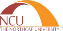 The Northcap University (Formerly ITM University) logo