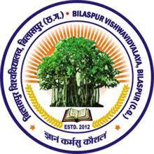BILASPUR VISHWAVIDYALAYA logo