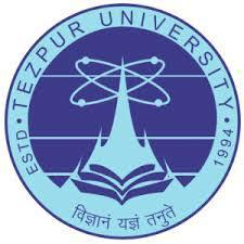 TECHNOLOGY CAMPUS TEZPUR UNIVERSITY logo