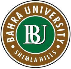 Bahra University, Shimla logo