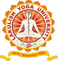 LAKULISH YOGA UNIVERSITY, AHMEDABAD logo