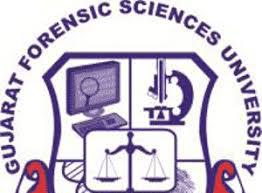 Gujarat Forensic Science University, Gandhinagar logo