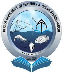 Kerala University of Fisheries and Ocean Studies, Panangad, Kochi logo