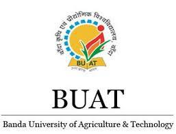 MANYAWAR SHRI KANSHIRAM JI UNIVERSITY OF AGRICULTURE AND TECHNOLOGY, BANDA logo