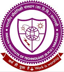 INDIAN INSTITUTE OF TECHNOLOGY (BANARAS HINDU UNIVERSITY), VARANASI logo