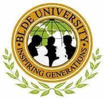 B.L.D.E. University, Bijapur logo