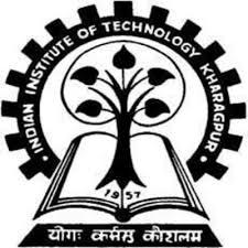 Indian Institute of Technology, Kharagpur logo