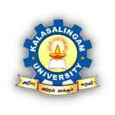 Kalasalingam Academy of Research and Higher Education, Srivilliputhrur logo