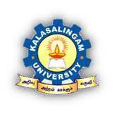 Kalasalingam Academy of Research and Higher Education, Srivilliputhrur logo