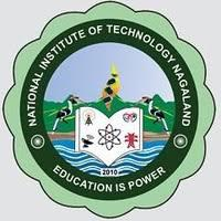 National Institute of Technology, Nagaland logo