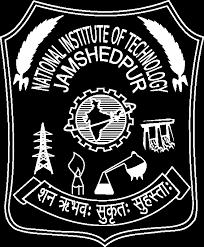 National Institute of Technology, Jamshedpur logo