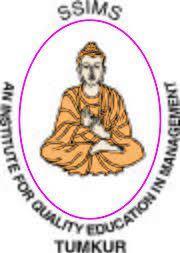 SRI SIDDHARTHA INSTITUTE OF MANAGEMENT STUDIES logo