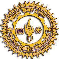 Mohan Lal Sukhadia University logo