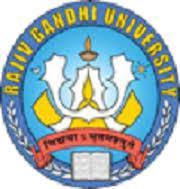 Rajiv Gandhi University, Itanagar logo