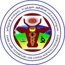 Tamilnadu Veterinary & Animal Sciences University, Chennai logo