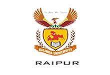 Kalinga University, Raipur logo