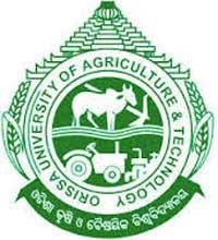 Orissa University of Agriculture and Technology, Bhubaneswar logo