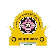 Marathwada Agricultural University, Parbhani logo